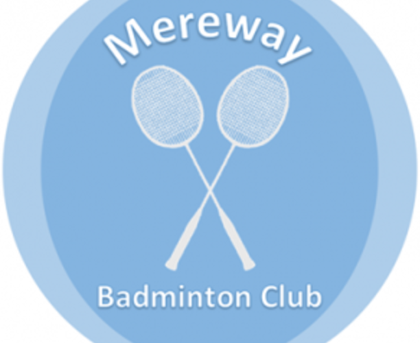 Mereway Badminton Club - Kids
