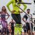 JumpX Fitness Class