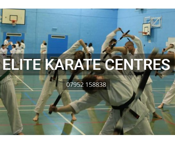 Elite Karate