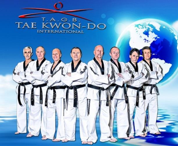 TAGB Martial Arts