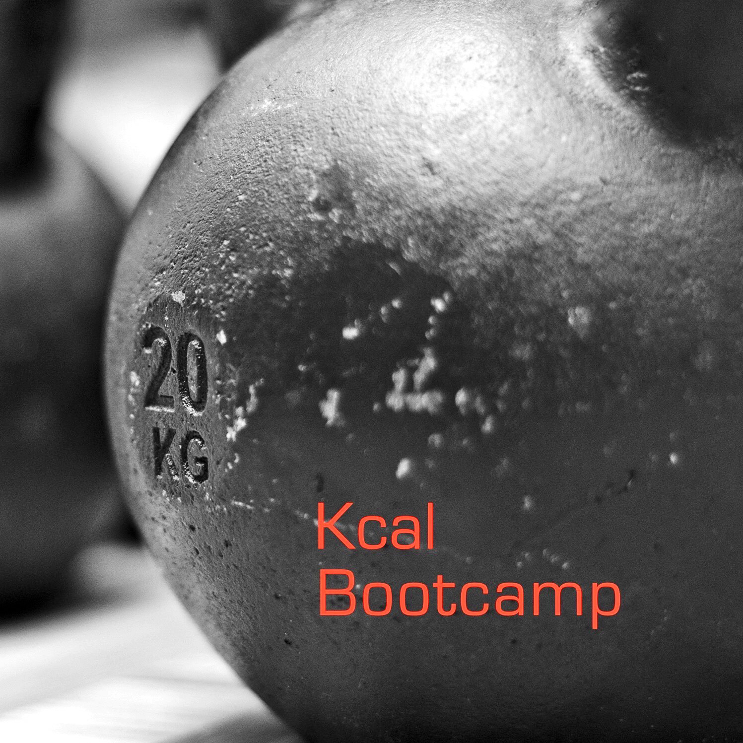 Kcal Bootcamp