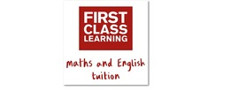 First Class Learning - English and Maths Tuition