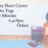 Sally Rose Yoga