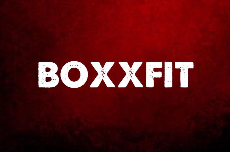 BoxxFit