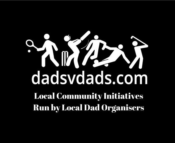 Dads v Dads Friday Football Night