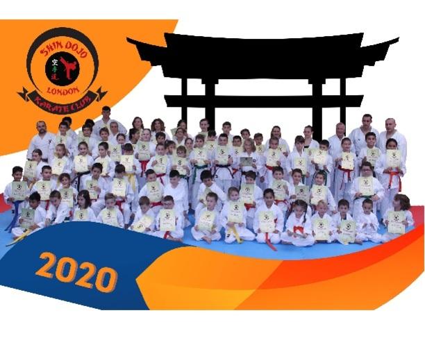 Shindojo London - Karate Classes