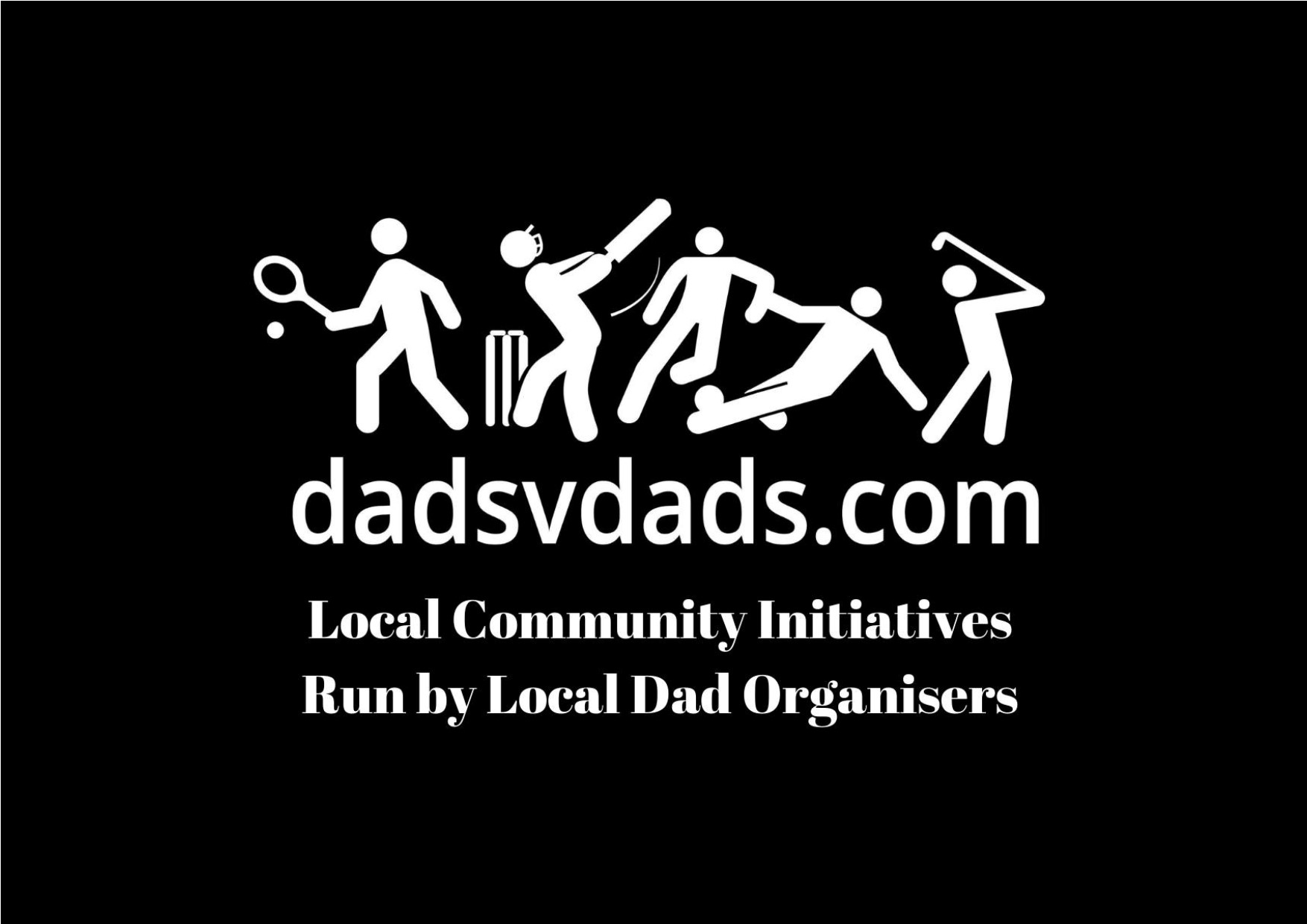 Dads v Dads Wednesday Football Night