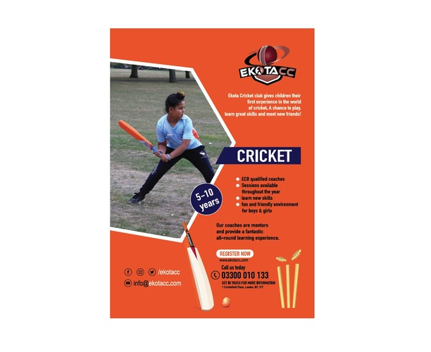 Ekota Cricket Club