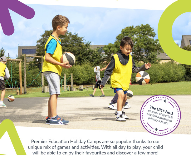 Premier Holiday Camps