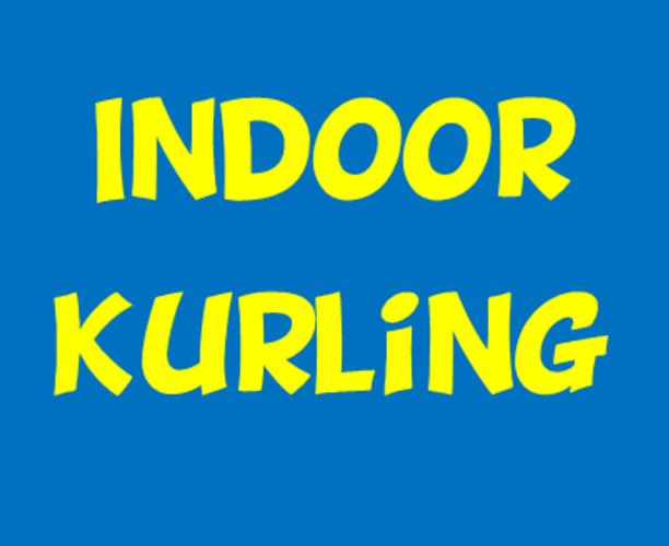 Indoor Kurling