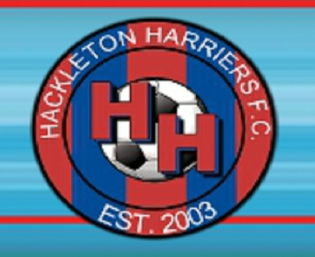 Hackleton Harriers - Junior Football Club Training