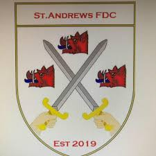 St. Andrews FDC youth football