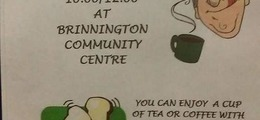 Coffee Morning - Brinnington Community Centre