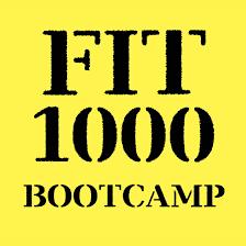 Saturday AM bootcamp