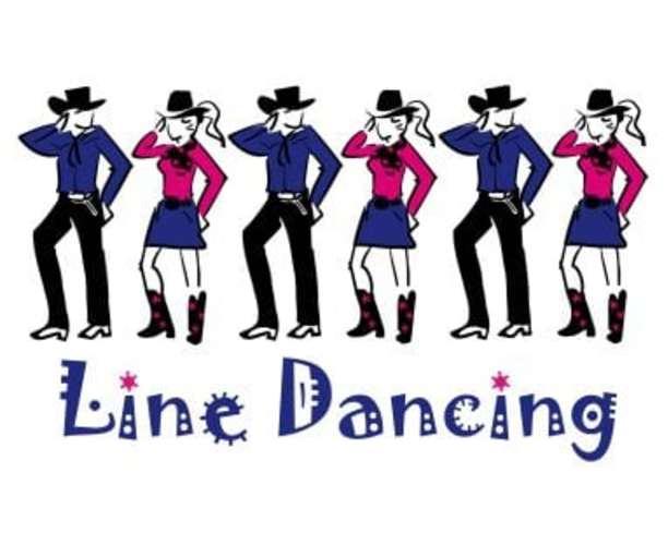 Brancaster Line Dance Group