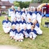 Offerton Morris Dancers - Offerton Community Centre - Main hall