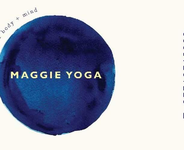 Yoga Class - AG Centre
