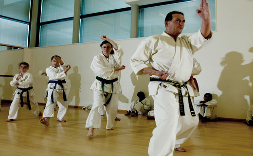 Regular_karate_class