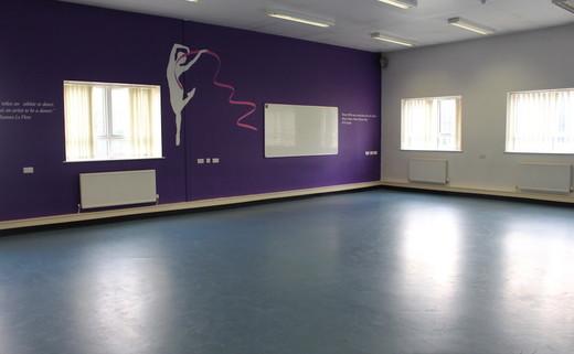 Regular_flixton_-__dance_studio