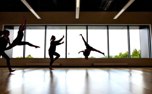 Dance Studios for Hire