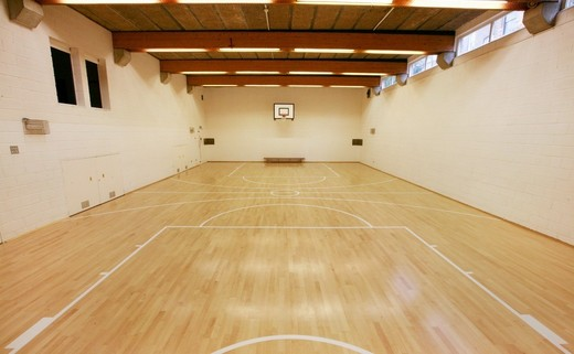Sports Facilities & Fitness Suite