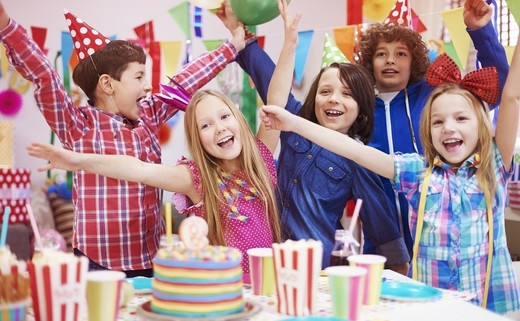 Events & Children's Parties