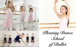 Pleasing Dance School of Ballet