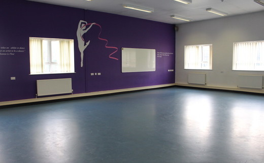 Regular_flixton_-__dance_studio