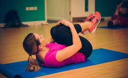 Yoga Classes - My-Yoga