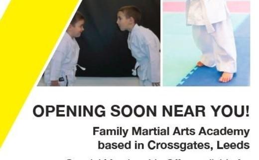 Aegis Martial Arts