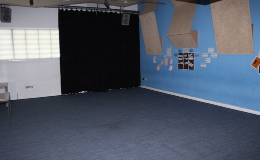 Regular_immingham_-_drama_studio