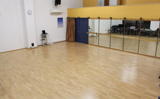 Regular_ark_walworth_-_dance_studio
