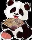Venue_class_giggling_panda
