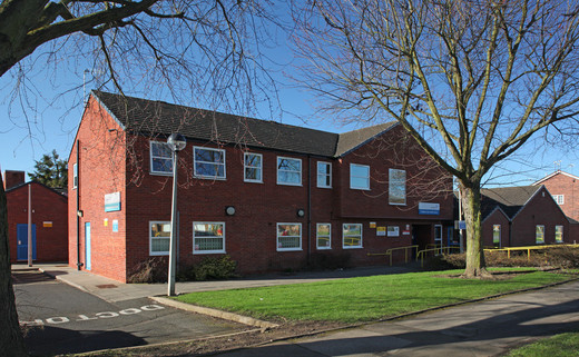 Wollaton Vale Health Centre, Wollaton, Nottingham