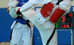 Tae Kwon-Do Classes