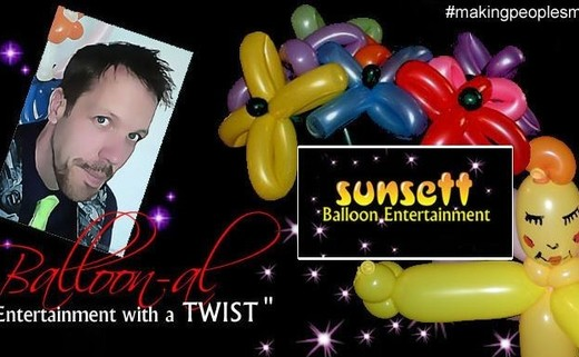 Regular_sunset_ballon_entertainment