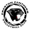 Venue_class_preston_panthers_volleyball_logo