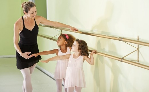 Hire Our Dance Studio!