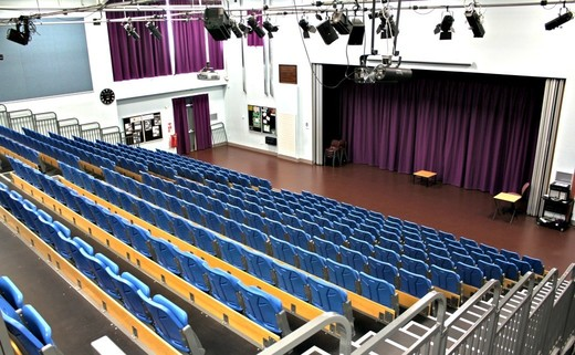 Looking for a Venue for your show?