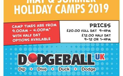 Freestyle uDance Holiday Camps