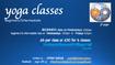 Venue_class_yoga