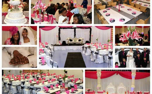 Special Events & Functions