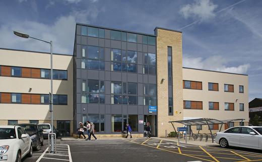Colne Health Centre