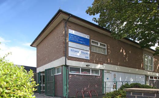 Chorley Health Centre