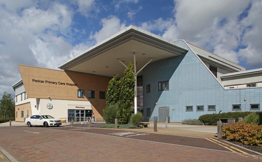 Redcar Primary Care Hospital