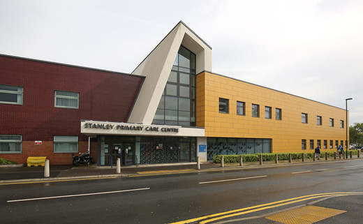 Stanley Primary Care Centre