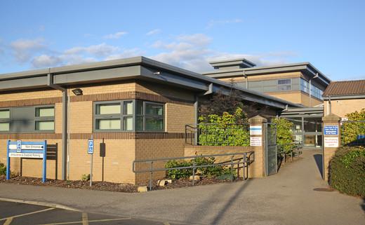 Victoria Road Health Centre
