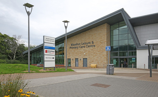 Blaydon Primary Care Centre