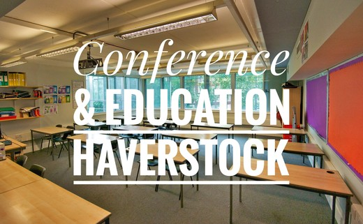 Conference & Education Facilities for Hire