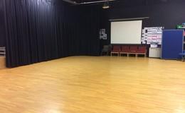 Crofton Hall Meeting Room